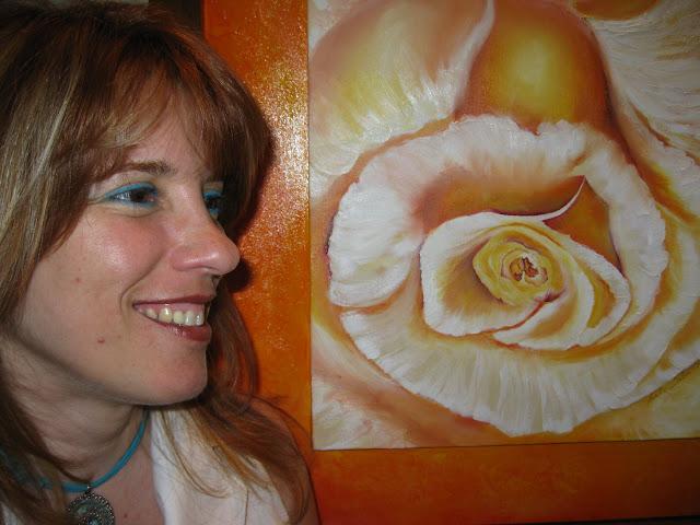 Entrevista a Idília Silva