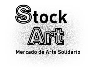 """Stock Art - Mercado de Arte Solidário"""