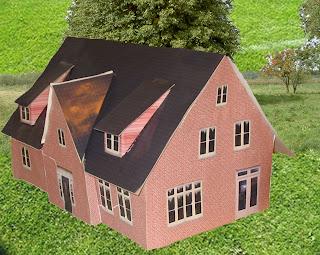 Eigen huis bouwen for Huis maken surprise