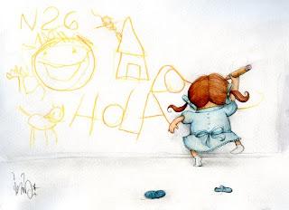 Ilustración de Jesús Navarro
