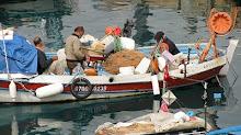 Antalya Fishermen