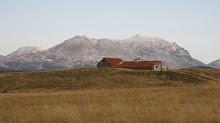 NEAR ÞINGVELLIR, ICELAND