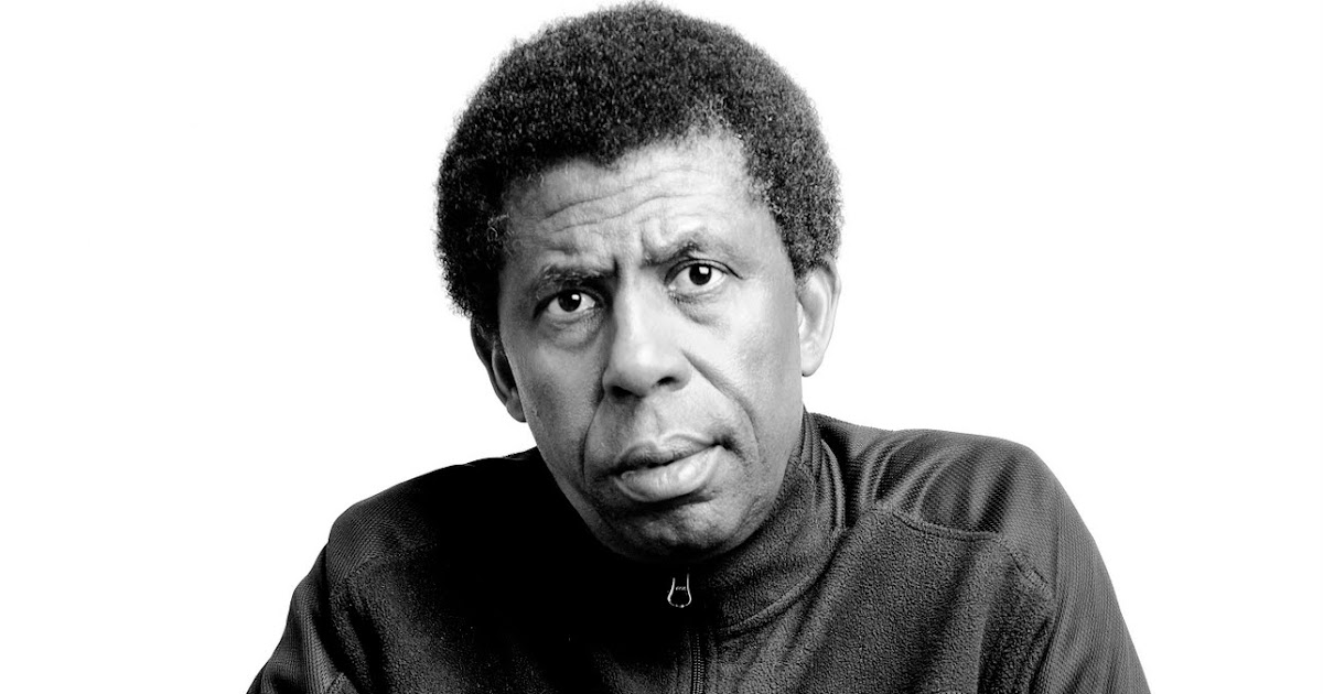 Dany Laferriere discusses his translated novels \