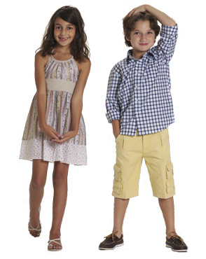 Children's Fashion