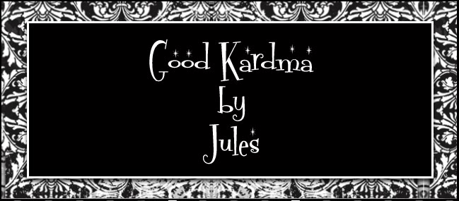 Good Kardma by Jules