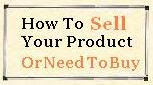 How Sell Your Product