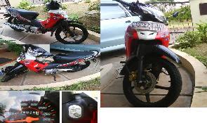 Industri Niaga Online  Info  Jual Honda Supra Fit R 2006 Km cuma