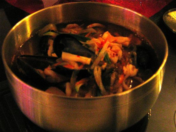 Montreal restaurant reviews, Montreal food cultures, local food