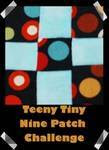 Teeny Tiny Nine Patch