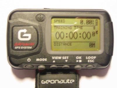 Drivers Geonaute Keymaze 300 Software
