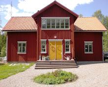 Nyhem i Gunnarskog