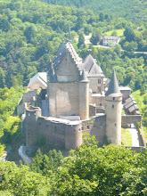 Vianden (Luxembourg)