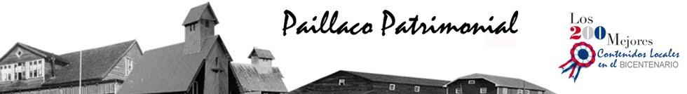 Paillaco Patrimonial