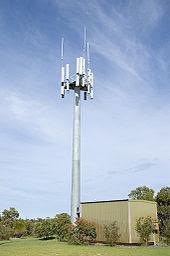 Understanding Cellular network technology.