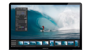 notebook review : The new 17-inch MacBook Pro