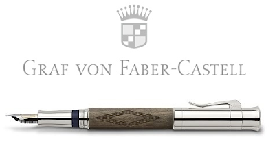 ESTILOGRAFICA GRAF VON FABER CASTELL PEN OF THE YEAR 2010