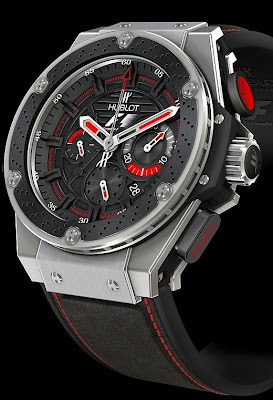 RELOJES HUBLOT F1 KING POWER