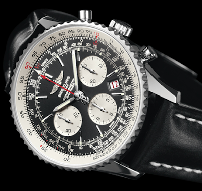 BREITLING NAVITIMER CALIBER 01 LIMITED EDITION