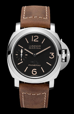 PANERAI LUMINOR MARINA CIBELES