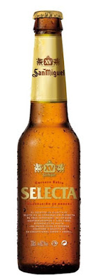 CERVEZA SAN MIGUEL SELECTA XV