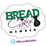 we're bread & cake members