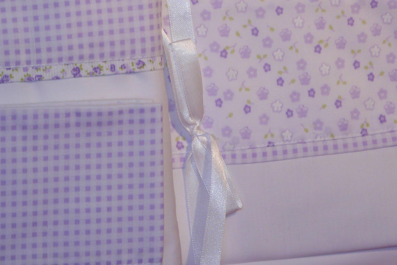 La Tienda BLANQUERÍA: Sábanas y acolchados para bebes clásicos