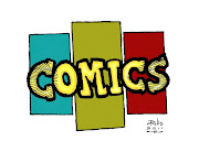 That's comics, as in comic books. Comedians sometimes like to be called .