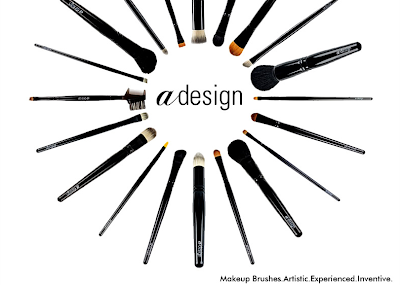 cosmetic brushes make up