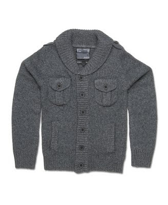 winter knitwear for men
