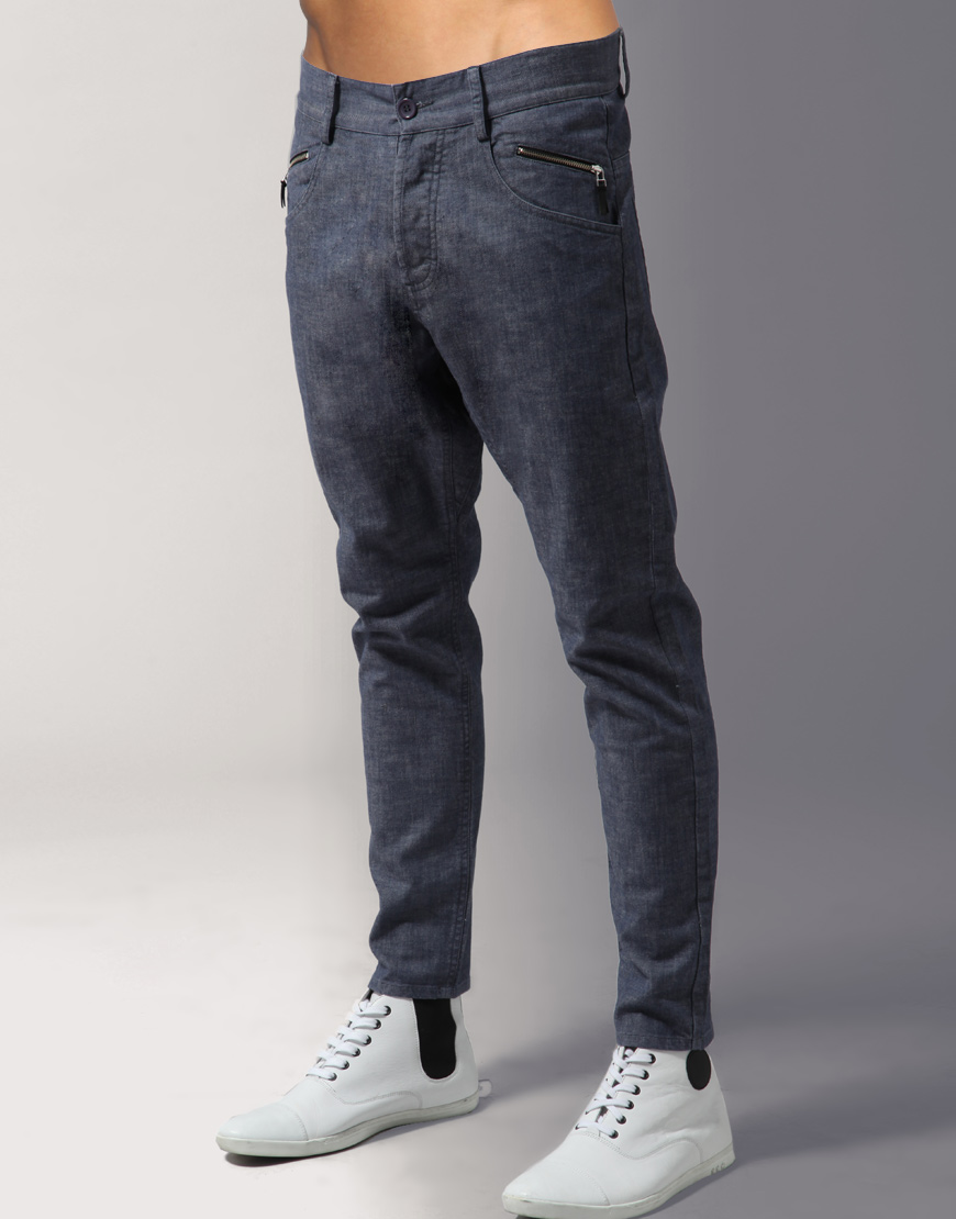 Latest Mens Jeans Fashion