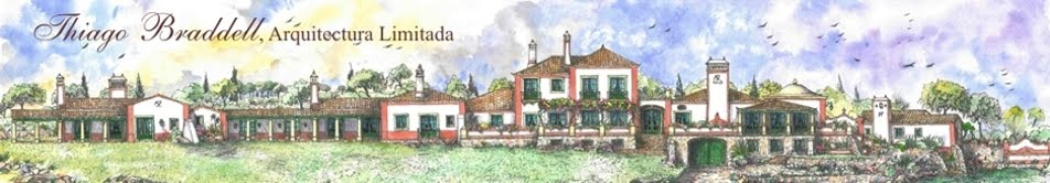 Thiago Braddell Arquitectura, Lda
