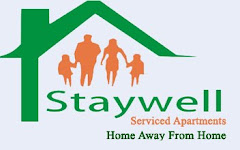 """STAYWELL CHENNAI SERVICED APARTMENTS"""