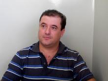 Professor da Escola 31 de Março- Marcelo