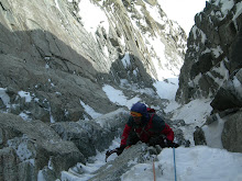 Want to Climb in Chamonix?