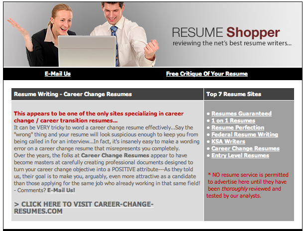 28+ [ Resume Writing Sites ] | Cheap Resume Writer Sites For .