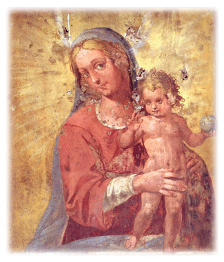 "MADONNA ""DEI MALI"""