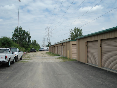 Vehicle Storage in Hilliard, OH