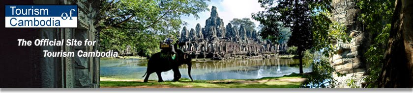 The Official Site for Tourism of Cambodia