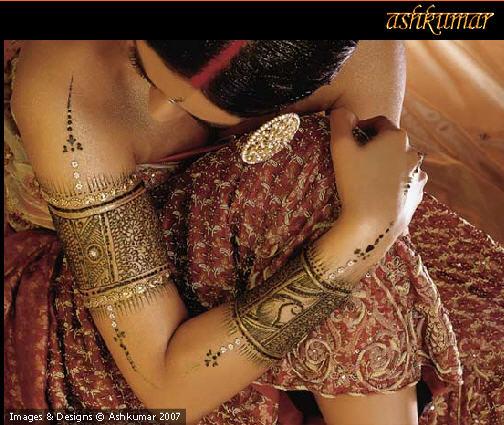 Mehndi Patterns By Ash Kumar : Jupies ash kumar heena designs
