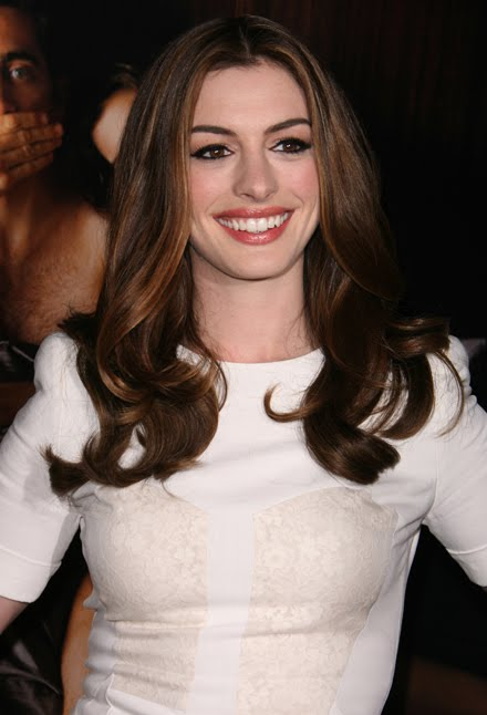 pictures of anne hathaway in love and. Anne Hathaway at Love and