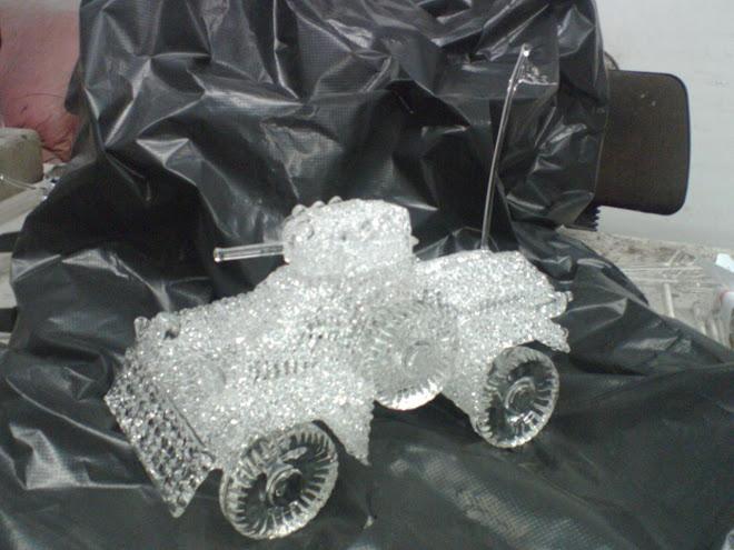 Ferret Car