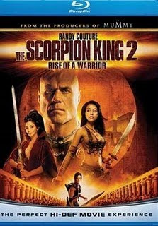 The scorpion king rise of a warrior 2008 hindi dubbed movie watch