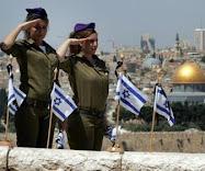 LÉPJ BE AZ IZRAELI HADSEREGBE!