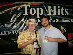 RPM Top Hits USA at the DJ Times Expo in Atlantic City