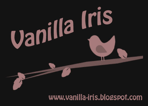 Vanilla Iris