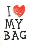 i heart my bag !