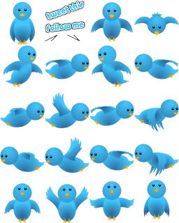 Twitter Fly