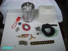 The Hyper 7 System 1 Kit!