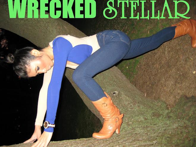 Wrecked Stellar