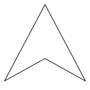 Quadrilateral Polygon The above is a ...